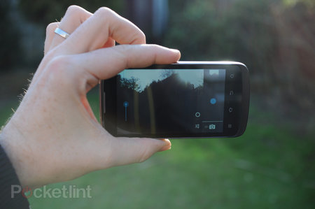 ZTE Blade III review - photo 10