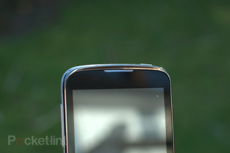 ZTE Blade III review - photo 5