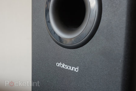 Orbitsound M12 wireless soundbar and subwoofer system - photo 4