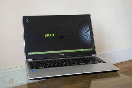 Acer Aspire V5 Touch (V5-571P-53316G50) review