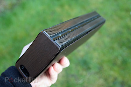 Philips Fidelio P9 review - photo 12