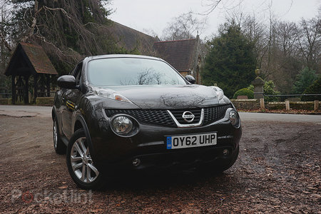 Nissan Juke Acenta Premium 1.6L  - photo 1