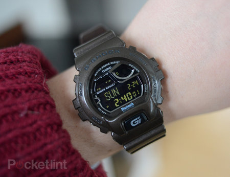 Casio G-Shock GB-6900AA  review