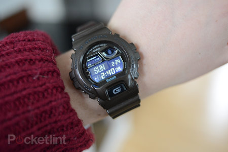Casio G-Shock GB-6900AA  - photo 2