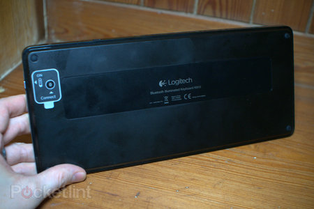 Logitech K810 wireless bluetooth keyboard review - photo 7
