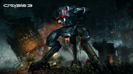 Crysis 3 review - photo 11