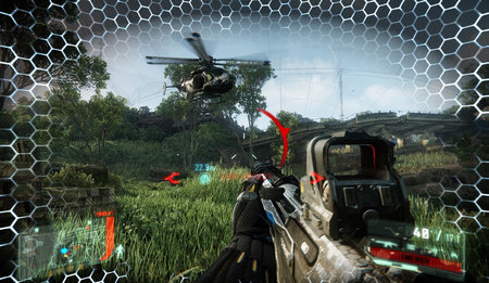 Crysis 3 review - photo 14