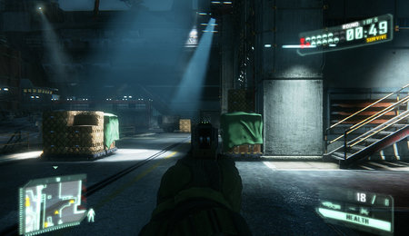 Crysis 3 review - photo 16