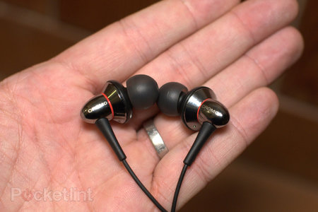 Lindy Cromo IEM-75 earphones