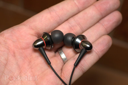 Lindy Cromo IEM-75 earphones - photo 5