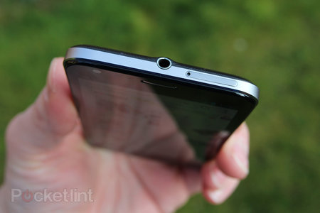 Asus Padfone 2 review - photo 4
