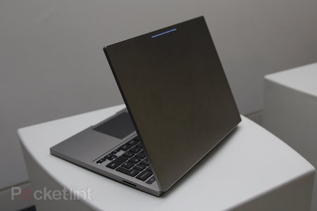 Chromebook Pixel - photo 5
