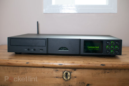 Naim UnitiLite review