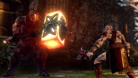 God of War: Ascension - photo 1