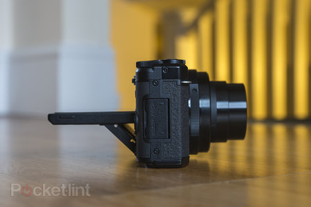 Pentax MX-1 review - photo 4