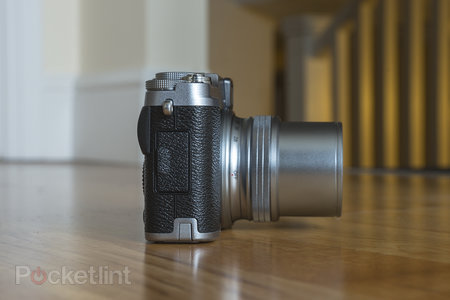 Fujifilm X20 review - photo 6