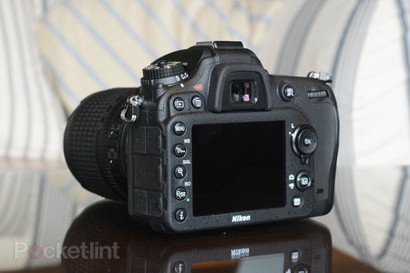 Nikon D7100 review - photo 4