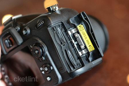Nikon D7100 review - photo 7