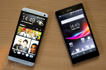 HTC One review - photo 15