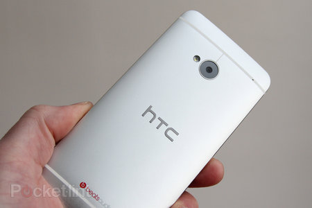 HTC One - photo 4