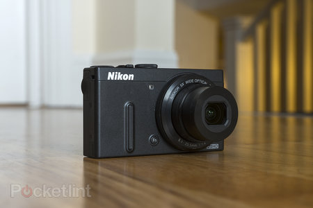 Nikon Coolpix P330 - photo 2
