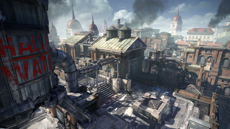 Gears of War: Judgment review - photo 14