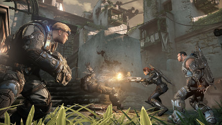 Gears of War: Judgment - photo 4
