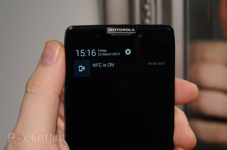 Motorola Razr HD - photo 25