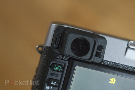 Fujifilm X100S review - photo 11
