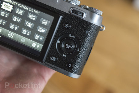 Fujifilm X100S review - photo 8