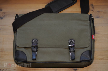 Toffee messenger satchel - photo 1