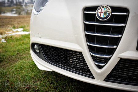 Alfa Romeo MiTo Cloverleaf review - photo 7