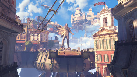 Bioshock Infinite  - photo 1