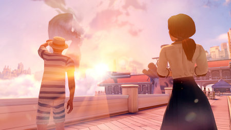 Bioshock Infinite  - photo 3