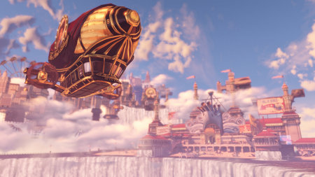 Bioshock Infinite  review - photo 4
