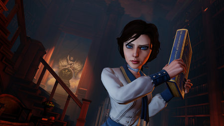 Bioshock Infinite  - photo 6
