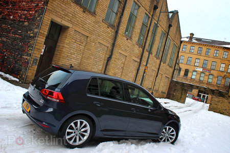 Volkswagen Golf GT 1.4 TSi - photo 19
