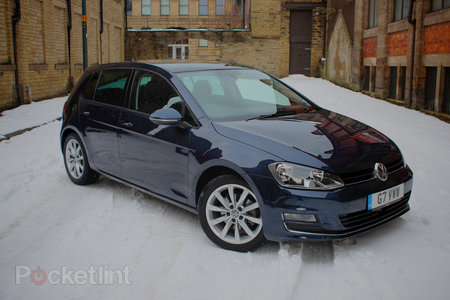 Volkswagen Golf GT 1.4 TSi review - photo 4