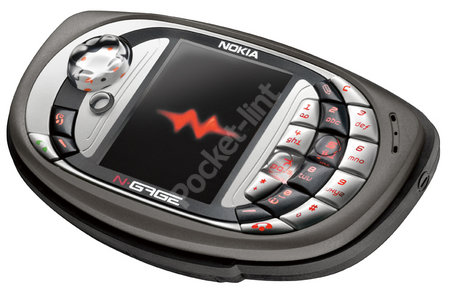 New Nokia N-Gage QD will run Symbian OS
