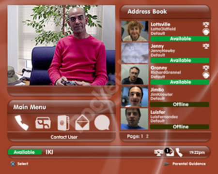 Sony launch video chat service for PS2