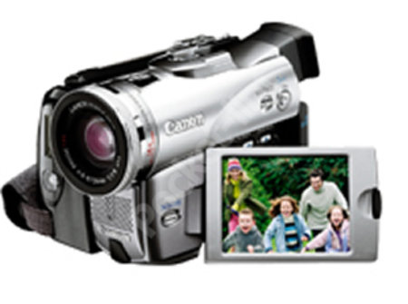 Canon launches new MVX20 Series camcorders