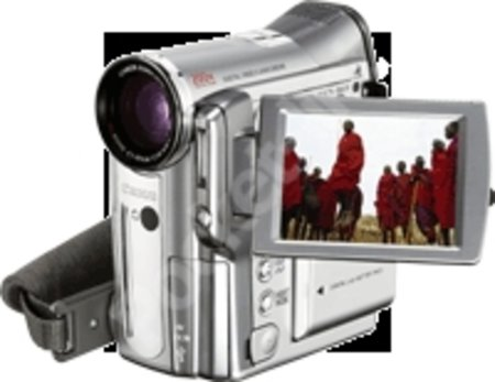 Canon lauches  new MVX30i and MVX35i camcorders