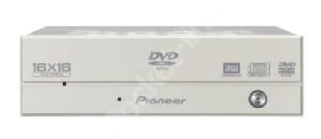 Pioneer launches the DVR-A08XL 16x DVD writer