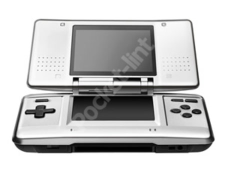 Nintendo announces official name and design for Nintendo DS