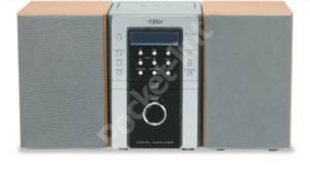 Sanyo launches DAB radio