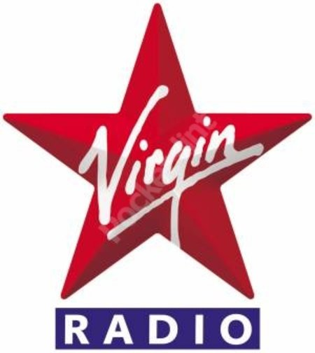 Napster and Virgin Radio launch the first online music chart on national radio in UK