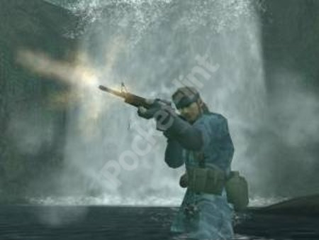 Konami announce Metal Gear Solid 3 share reward