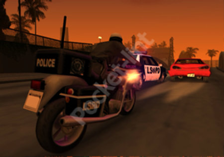 Grand Theft Auto San Andreas falls into hands of pirates