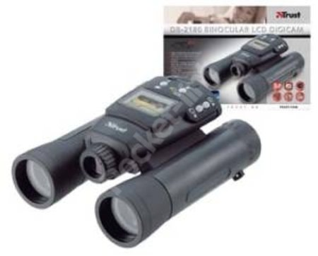 Trust launch digital binoculars