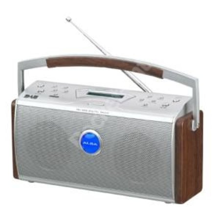 Goodmans and Alba add to digital radio range